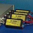 Передача видеосигнала и питание видеокамеры по коаксиальному кабелю до 800м
