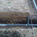 Основные требования к геотекстильным материалам