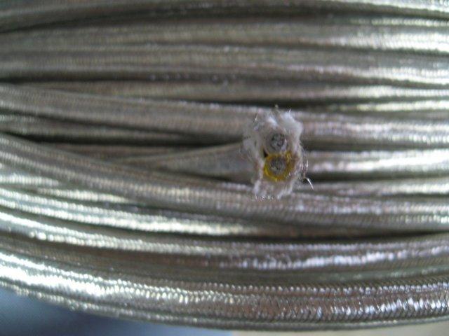 Подбор кабеля к термопаре