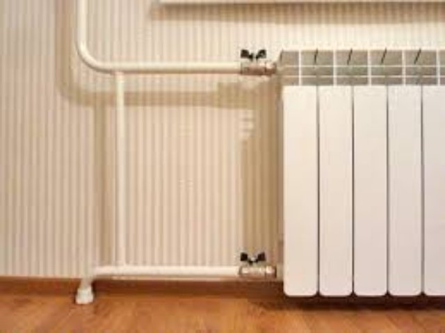 Особенности дизайна радиаторов