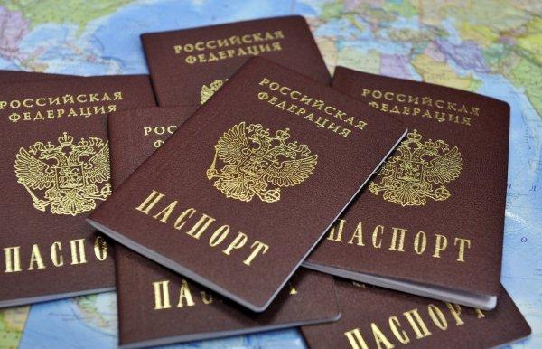 В России номер мобильного хотят приравнять к паспорту