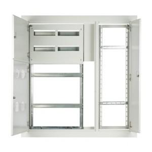 EKF усилил конструкцию этажных щитов серии Basic