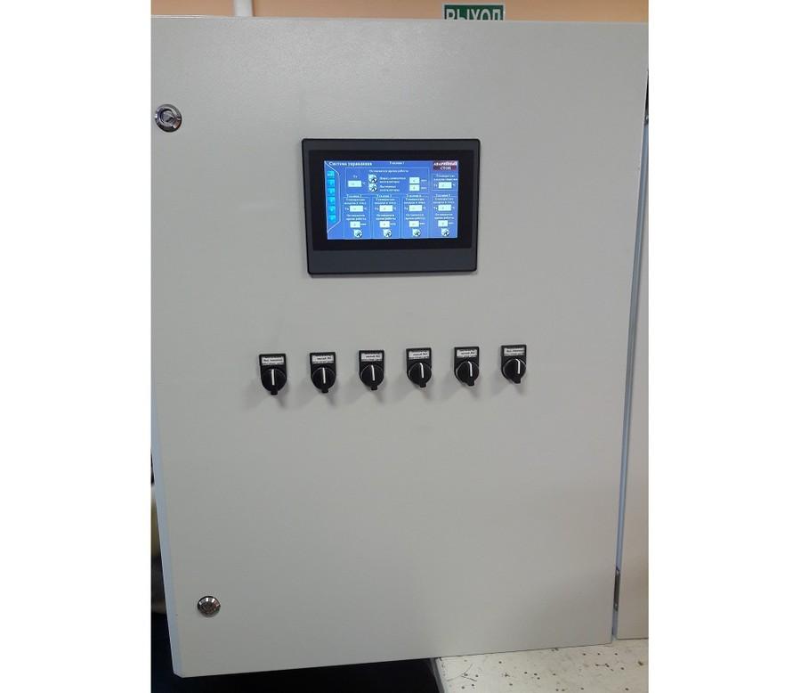 В тепличном хозяйстве Симферополя на базе программируемого реле «Овен» автоматизировали вентиляторную систему