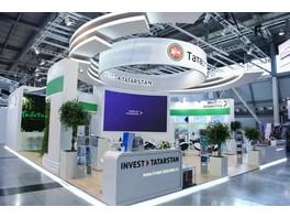 Группа компаний «ИНВЭНТ» представит образцы кабеля 500 кВ и вакуумного выключателя на 6(10) кВ в рамках «Иннопрома — 2018»