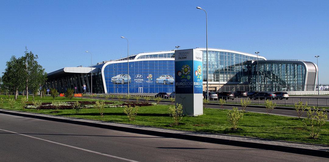 Львовский аэропорт ожидает рост пассажиропотока на 40%