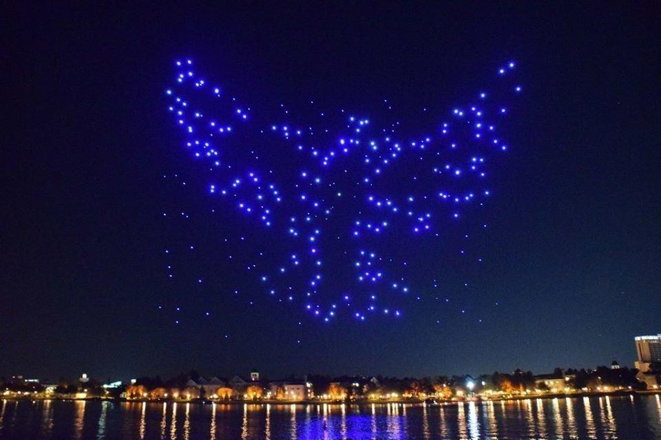 7 нетривиальных способов использовать дроны