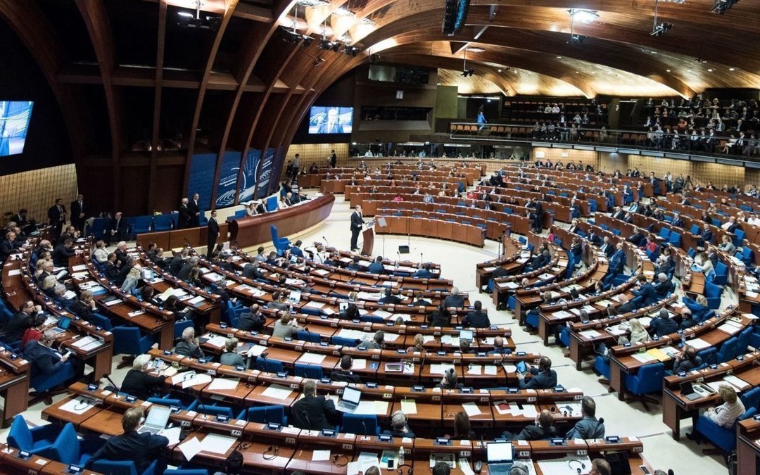 ПАСЕ просит Россию отпустить политзаключенных украинцев