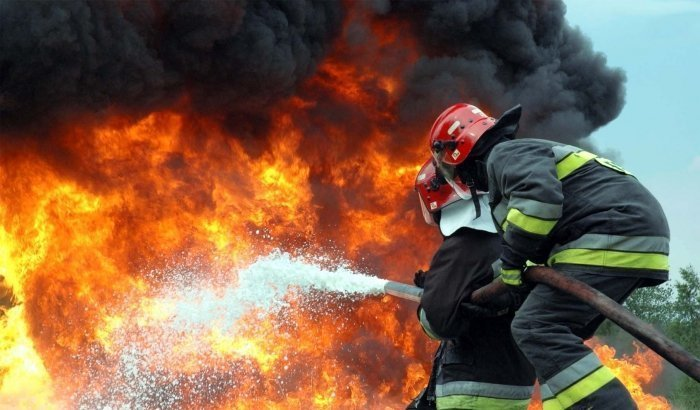 Пожарники обнаружили 400 тыс. нарушений в 33 тыс. общественных заведений