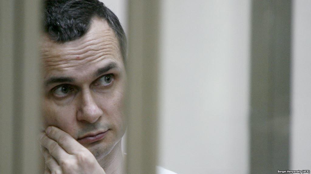 Состояние Олега Сенцова стабильное, но угроза жизни остается — российский омбудсмен
