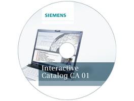 НТЦ «Энерго-Ресурс» опубликовал онлайн инсталятор каталога Siemens CA01 2018