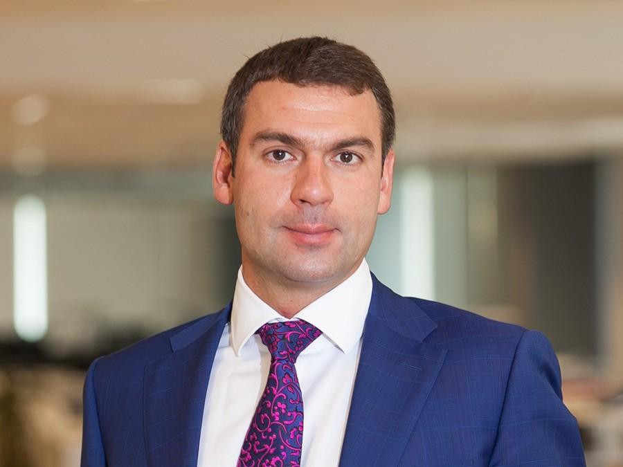 Vertiv объявляет о назначении Николая Харитонова главой представительства в России и Беларуси