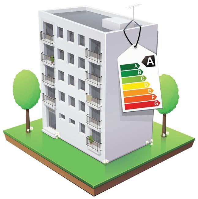 Евросоюз переходит на новую маркировку классов энергоэффективности