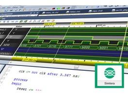 Обновлён симулятор для моделирования цифровой аппаратуры Delta Design Simtera