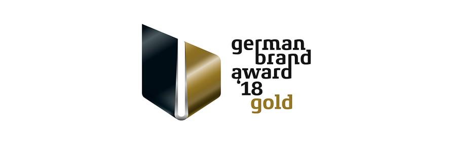 Концерн Jungheinrich получил «золото» на премии German Brand Award