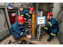 МОЭСК перевыполнила план по реализации ремонтной программы первого полугодия 2018 года