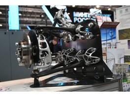 «Аддитивные технологии» успешно стартовали на «ИННОПРОМ-2018»