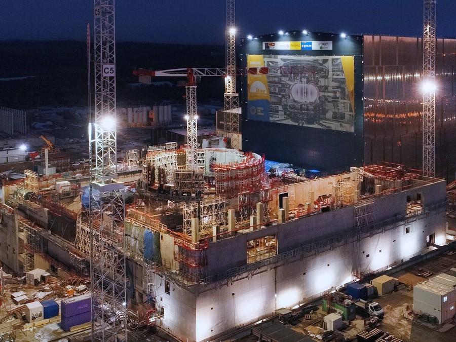 На термоядерном реакторе ITER установят российские кабельные системы