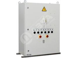 ДЗРА освоил выпуск пускателей электромагнитных серии ПРМ