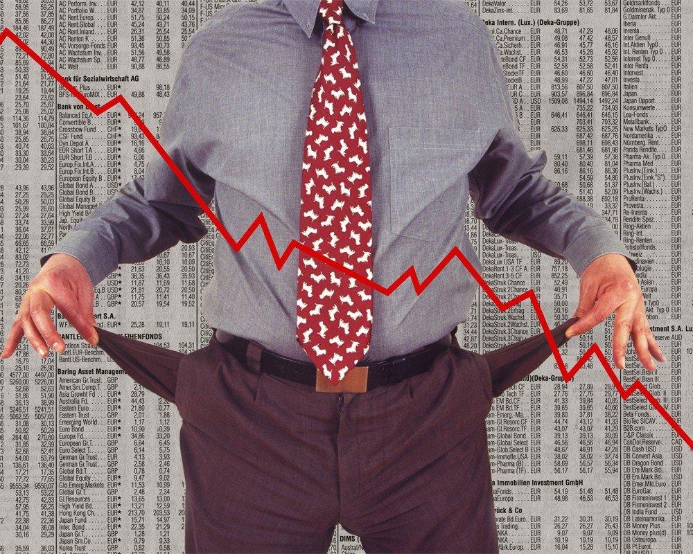 Американцы прогнозируют повторение кризиса 1998 года