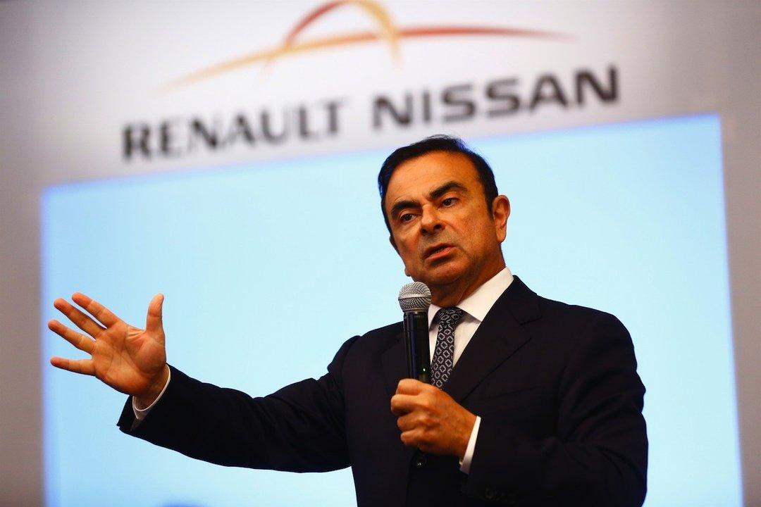Автопроизводители должны адаптироваться или умереть — глава компании Renault и Nissan