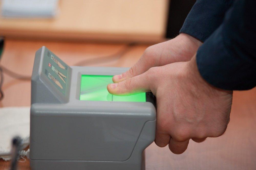 Для поездки в Канаду украинцам придется сдавать отпечатки пальцев