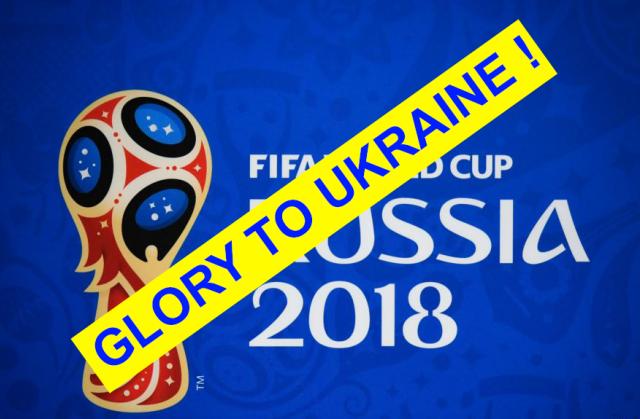 """Facebookблокирует пользователей за """"Slava Ukraini"""" на странице ФИФА"""