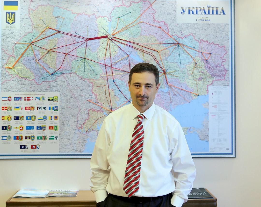 """Глава """"Укрпошты"""" Смелянский подал в отставку — СМИ"""