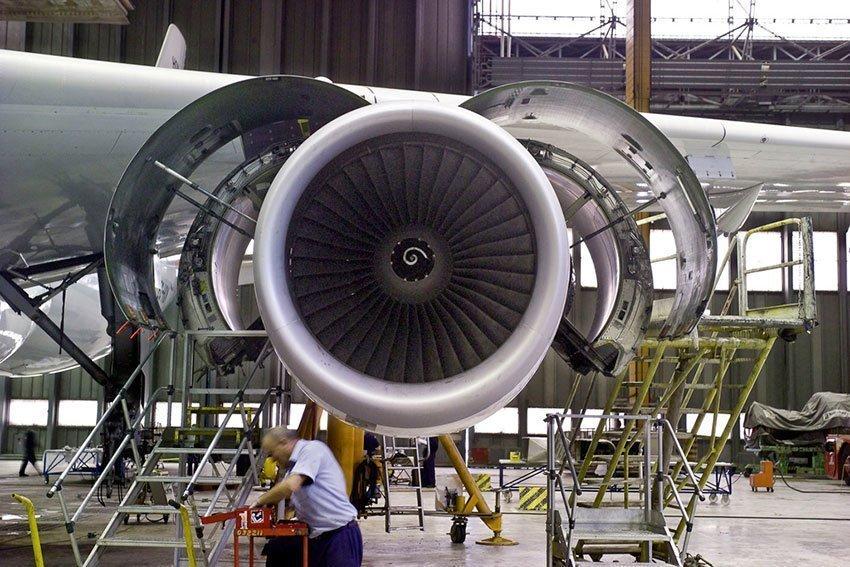 Госавиаслужба проверит состояние самолетов на украинских рейсах