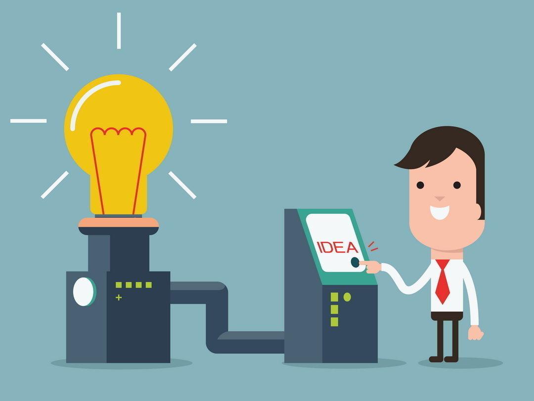 Cистема управления инновациями: что приводит компанию к успеху?