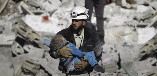 """Израиль эвакуировал из Сирии около 800 волонтеров """"Белых касок"""""""