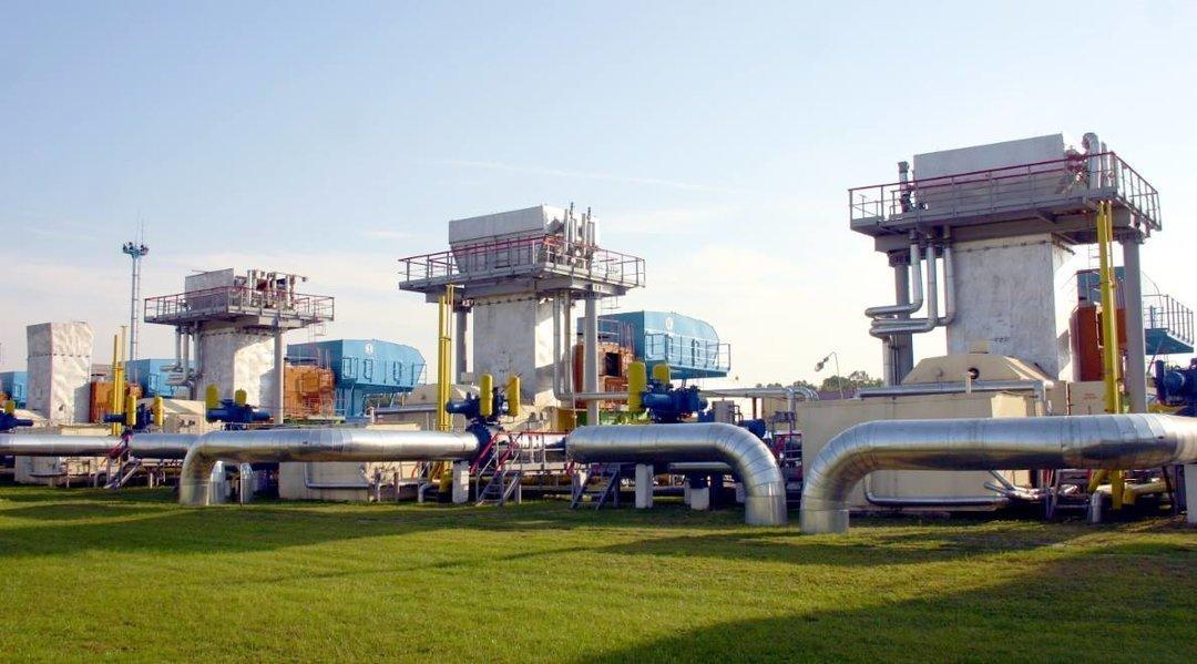 """""""Нафтогаз"""" предложил Нацкомиссии новую методику для тарифа на транспортировку газа"""