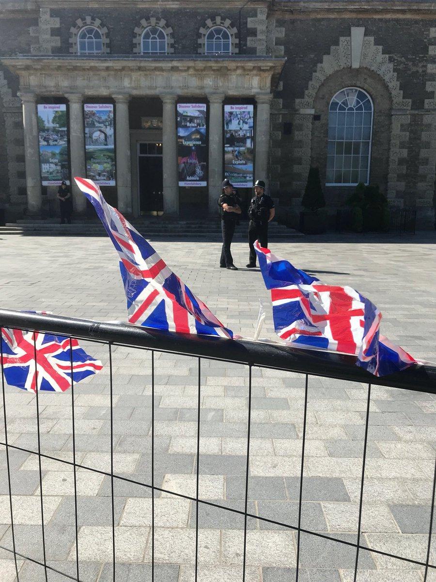 Отравление Скрипаля: в Великобритании установили подозреваемых