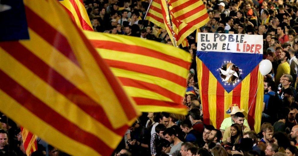 Пучдемон основал новое движение для объединения каталонских сепаратистов