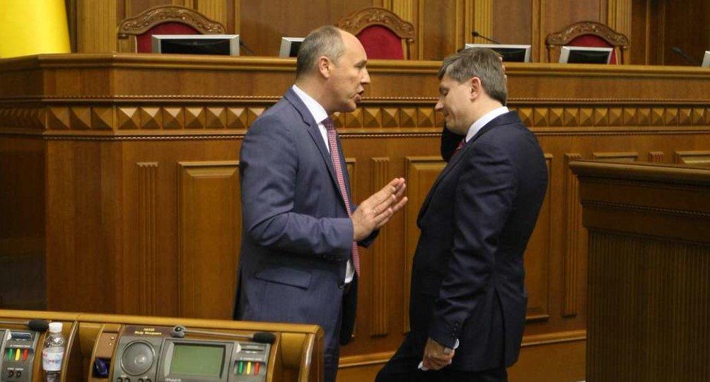 Рада не обновила Центризбирком. Выборы могут пройти при старом составе ЦИК