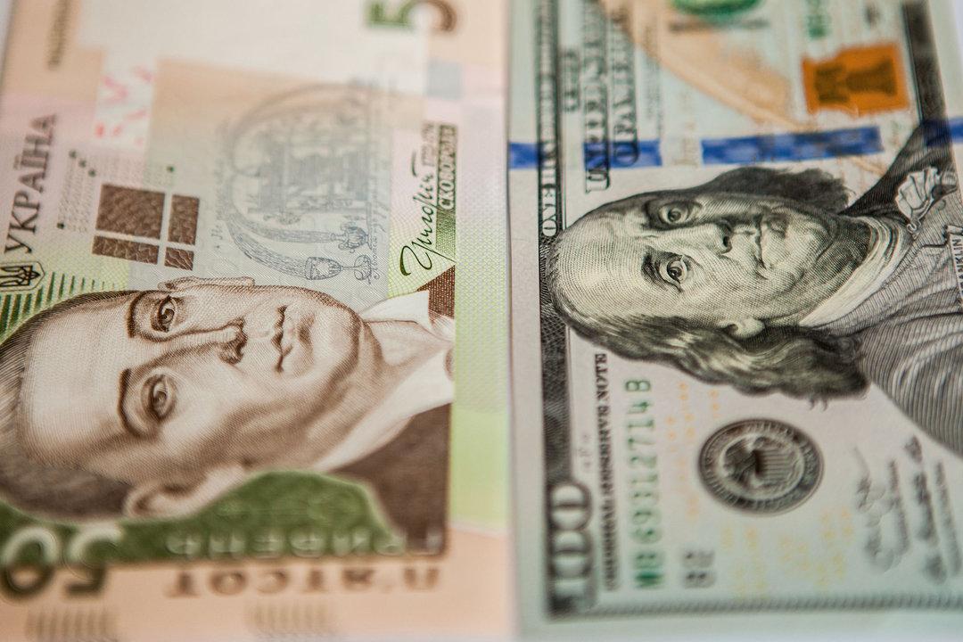 Средняя зарплата за год выросла на 2 тыс. грн