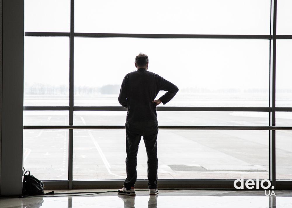 """Утвержден проект железной дороги между Киевом и аэропортом """"Борисполь"""""""