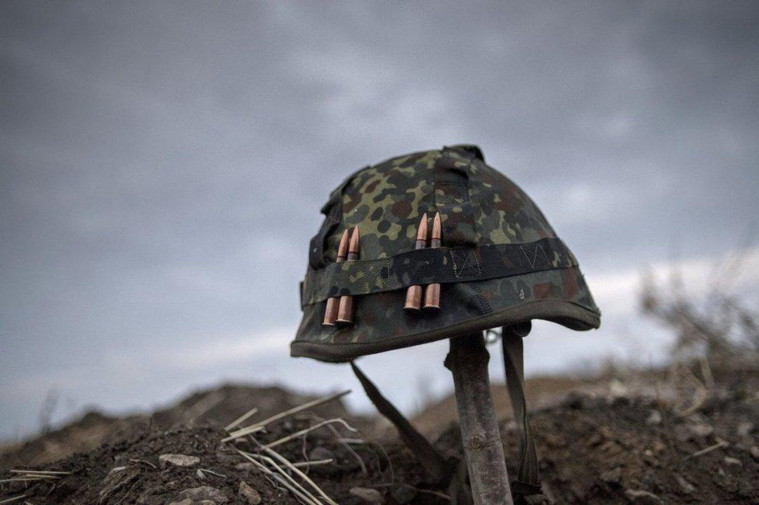В Ровенской области взорвался миномет, погибли трое военнослужащих