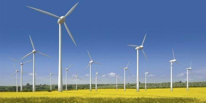 Китайцы заинтересовались размещением в Украине ветряной электростанции
