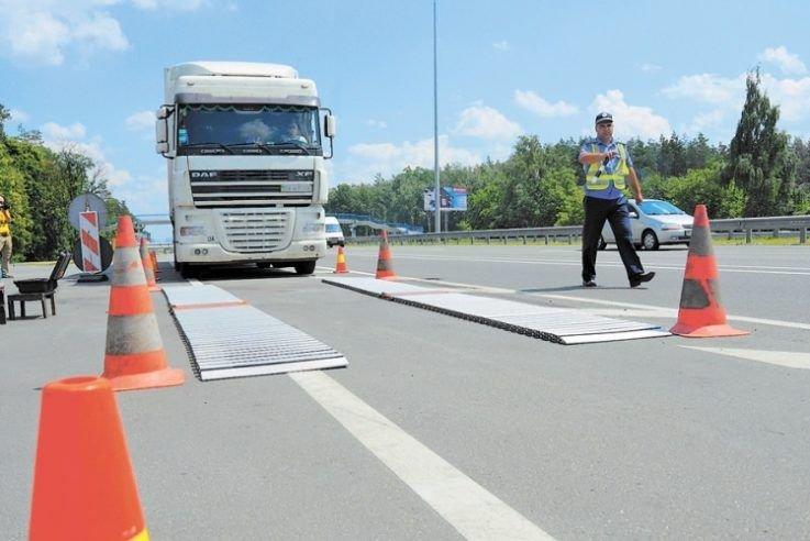 """За два дня проверок у перевозчиков выявили более 300 нарушений — """"Укртрансбезопасность"""""""