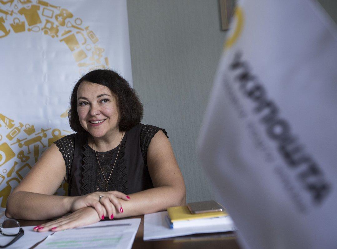 """ЗОЖ уменьшает негативное влияние внешних факторов на сотрудников — топ-менеджер """"Укрпошты"""""""