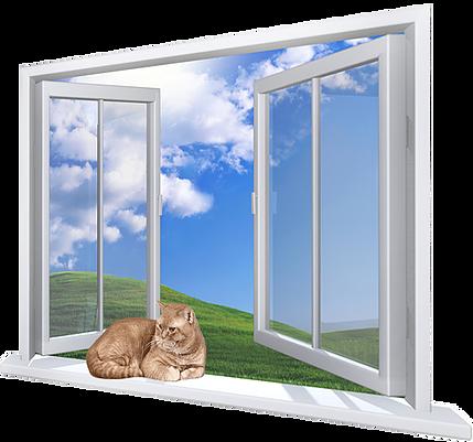 Недорогие пластиковые окна высокого качества