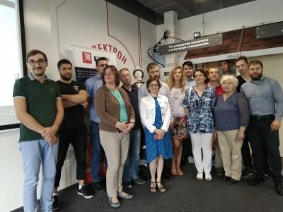 Компания EKF провела семинар для проектировщиков