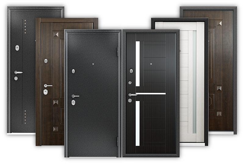 Металлические входные двери от МетаЛюкс