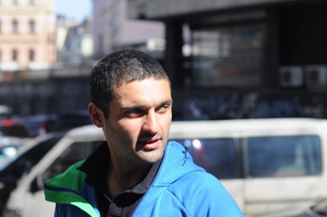 """Экс-чиновник """"Укргазвыдобування"""" Тамразов арестован на 2 месяца"""