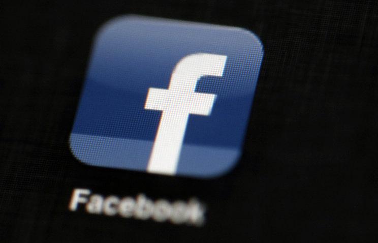 Facebook удалил десятки учетных записей перед выборами в Конгресс США