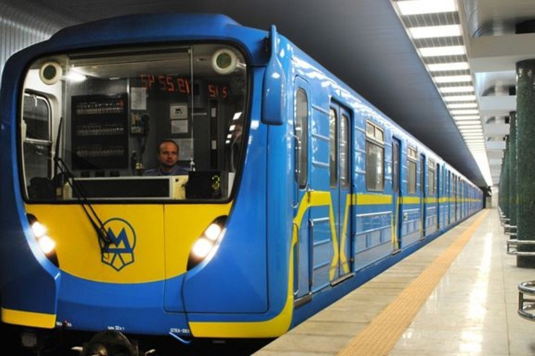 Киев приостановил тендер на строительство метро на Виноградарь