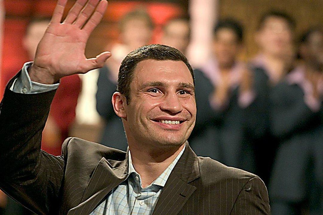 Кличко нашел позитив в 118-м месте Киева в рейтинге комфортных городов мира