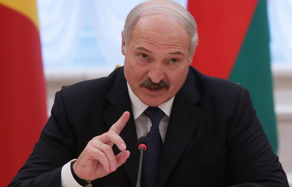 Лукашенко обновил правительство Беларуси