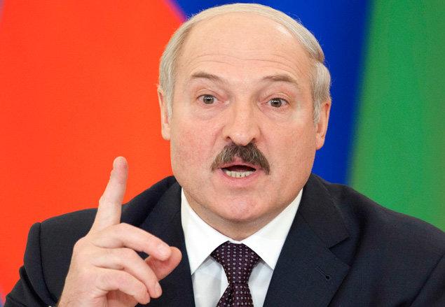 Лукашенко обвинил Россию в недоплате за реэкспорт нефти