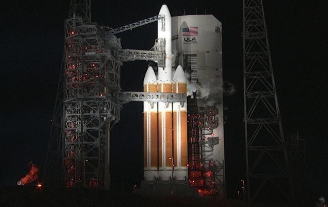 NASA запустило зонд для изучения Солнца (видео)